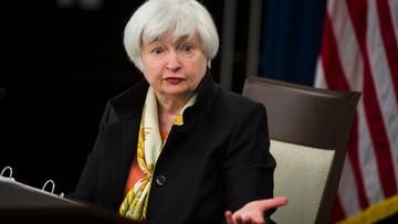 15-06-2016 21:24 Fed - główna stopa procentowa bez zmian