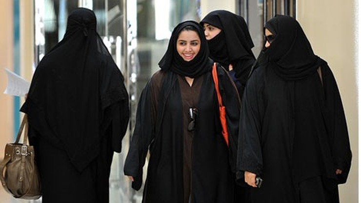 Arabia Saudyjska: pierwsze wybory dostępne dla kobiet