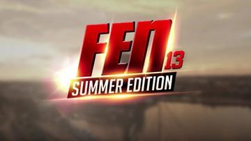 2016-07-29 FEN 13 Summer Edition: zapowiedź nadmorskiej gali! (WIDEO)