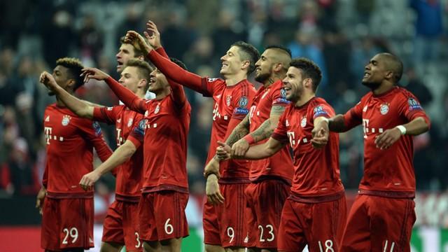 LM: Bayern i Barcelona awansowały do ćwierćfinałów. Wielkie emocje w Monachium