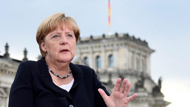Merkel: nie można akceptować odmowy przyjmowania muzułmanów
