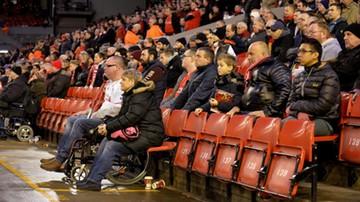 2016-02-10 Właściciele Liverpoolu wycofali się z podwyżek cen biletów