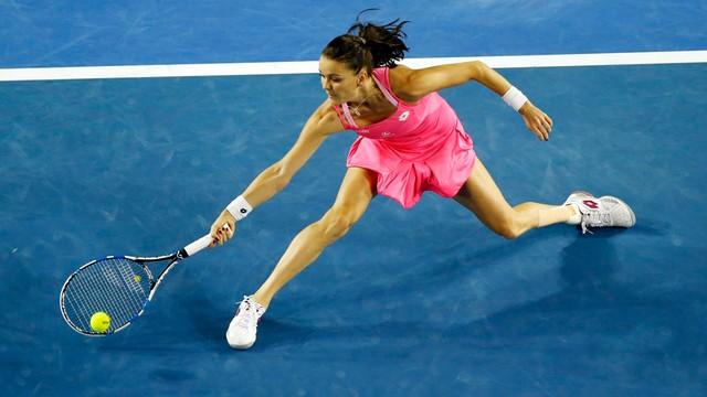 Agnieszka Radwańska wygrała tenisowy turniej WTA w New Haven