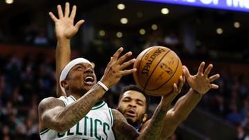 2016-12-28 NBA: Tylko Boston Celtics wygrali u siebie