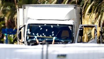 15-07-2016 16:30 Powiedział policji, że dostarcza lody. Co wiadomo o zamachowcu z Nicei