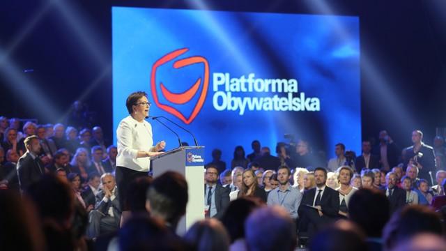 PO: PiS demoluje finanse publiczne