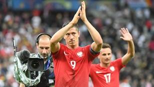 Orły Nawałki tworzą historię. Polska na 14. miejscu w rankingu FIFA!