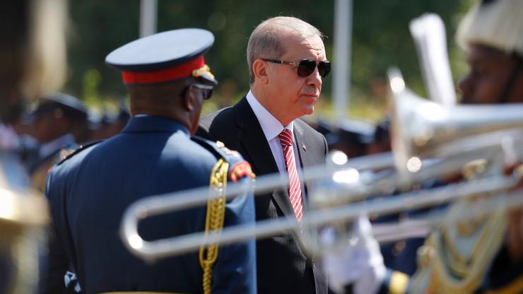 Turcja wezwała swojego ambasadora w Niemczech. Reakcja na kontrowersyjną rezolucję Bundestagu