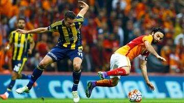 2016-05-25 Finał Pucharu Turcji Galatasaray - Fenerbahce na żywo w Polsacie Sport Extra!