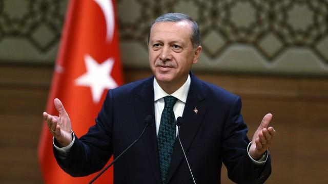 Turcja: 34 osoby skazane na dożywocie za próbę zamachu na Erdogana