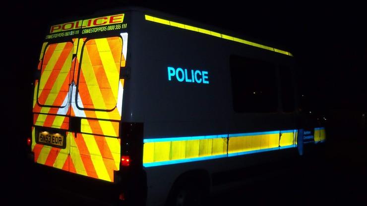 Wielka operacja policyjna przeciwko pedofilom w Szkocji. 77 osób z zarzutami