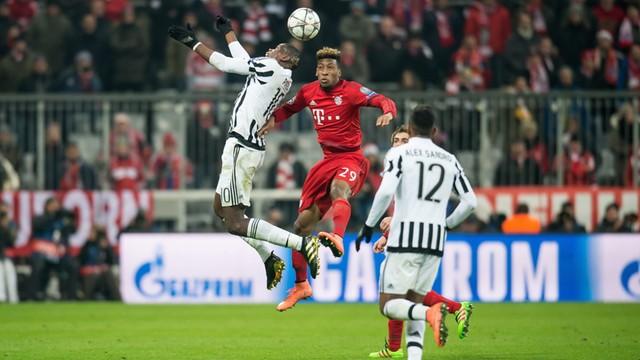 Liga Mistrzów - rozlosowano ćwierćfinałowe pary. Bayern zagra z Benficą