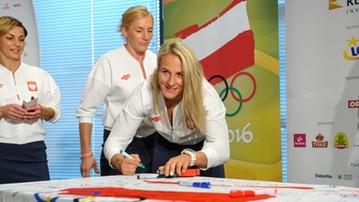 2016-12-23 Wieszczek-Kordus: Krajowa Liga Zapaśnicza wspaniale promuje dyscyplinę