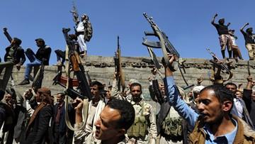 09-10-2016 17:16 Były prezydent Jemenu wzywa do ataku na Arabię Saudyjską