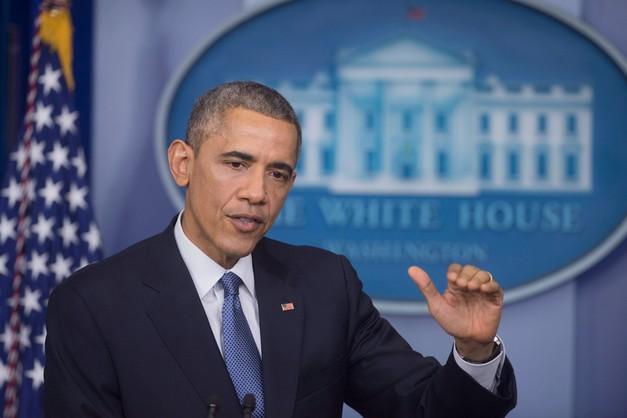 Putin zaprasza Obamę na rocznicowe obchody