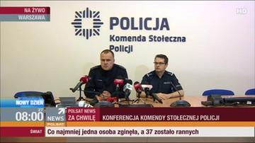 Policja przechwyciła 178 kg kokainy za 105 mln zł