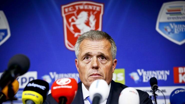 Zasłużony holenderski klub zdegradowany!