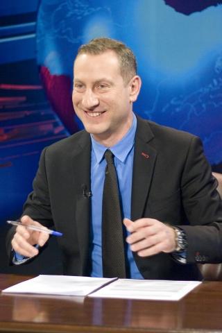 Wojtek Jagielski
