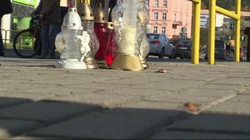 Bójka przed dyskoteką w Chojnicach. Nie żyje 21-letni mężczyzna