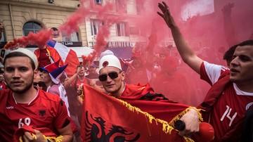 Euro 2016: Polacy pobici w Marsylii przez Albańczyków!
