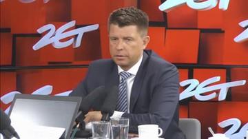 Petru: opozycja nie powinna uczestniczyć w hucpie organizowanej przez prezydenta