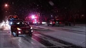 USA: burza śnieżna uderzy we wschodnie wybrzeże