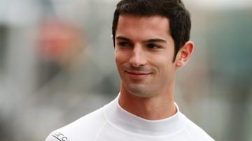 2015-09-17 Formuła 1: Rossi kierowcą zespołu Manor
