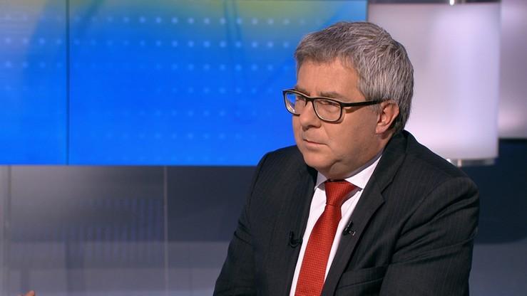 Czarnecki: grzech polityczny Wałęsy polegał na tym, że w odpowiedniej chwili nie potrafił powiedzieć jak było