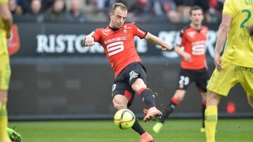2017-01-14 Paris Saint-Germain górą w meczu drużyn reprezentantów Polski