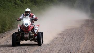 07-01-2016 22:32 Rajd Dakar: Loeb znowu najszybszy, Sonikowi wybuchł silnik