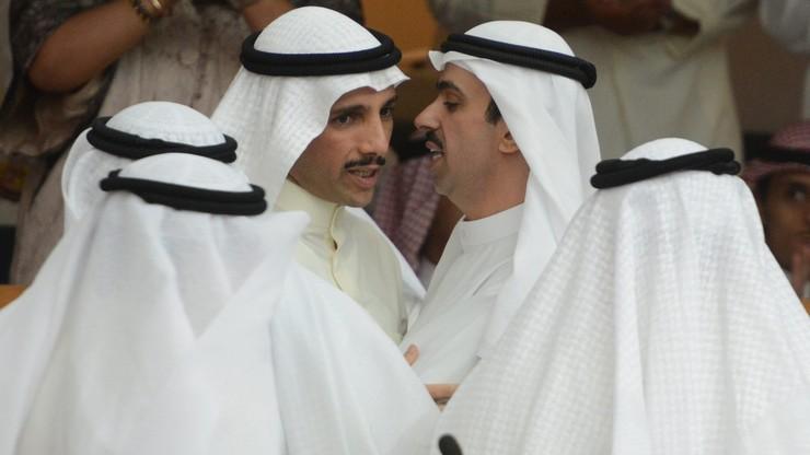 Sceny grozy w Kuwejcie. Sędzia pobity przez porywczego szejka (WIDEO)