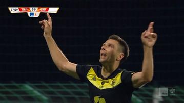 2017-08-23 Nice 1 Liga: GieKSa przerwała zwycięską passę Chojniczanki. Skrót meczu