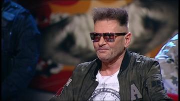2016-12-03 Nie kreuję się na polskiego Rambo. Krzysztof Rutkowski w programie Skandaliści