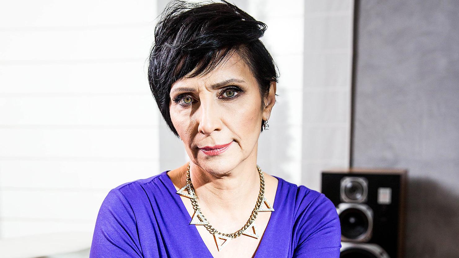 Helena Paździoch skończyła 61 lat. Wszystkiego najlepszego! - Polsat.pl