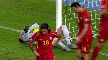 2015-09-08 Miała być wrzutka, wyszedł gol. Magiczna prawa noga Maty