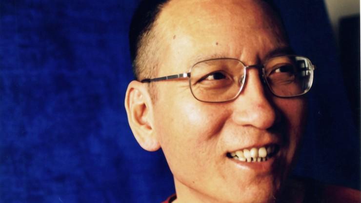 154 noblistów podpisało list ws. zezwolenia na leczenie Liu Xiaobo w USA