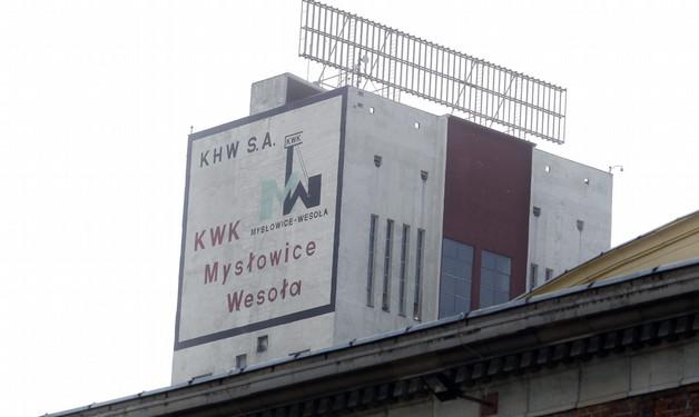 Wypadek w kopalni Mysłowice-Wesoła. Ratownicy szukają górnika