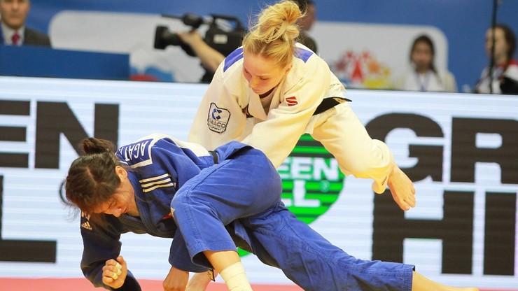 World Masters w judo: Pięcioro Polaków wystartuje w Rosji