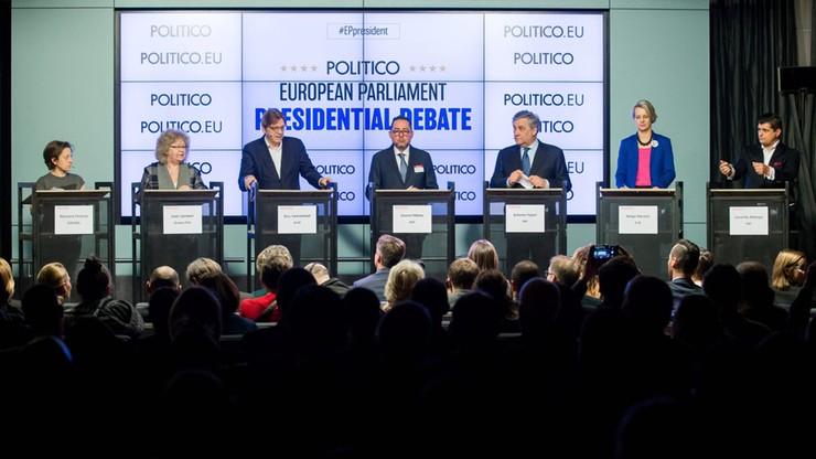 We wtorek PE wybierze nowego przewodniczącego. Kto zastąpi Martina Schulza?
