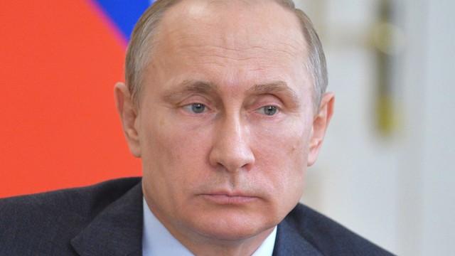 Rosja wykluczona z grupy najbardziej wpływowych państw świata - na zawsze