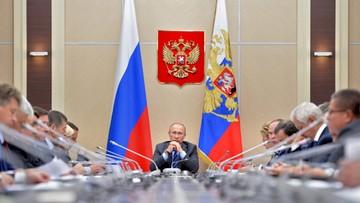 """22-09-2016 11:03 """"Wiedomosti"""": Rosja zaczyna być nieprzewidywalna w sprawie Syrii"""