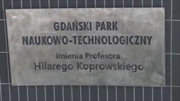 09-08-2016 14:17 Zarzuty dla osoby ze spółki w Gdańskim Parku Naukowo-Technologicznym