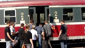 04-09-2016 08:20 Od dziś nowy rozkład jazdy pociągów