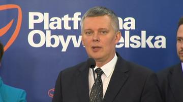 17-11-2015 12:56 Siemoniak będzie kandydował na szefa PO