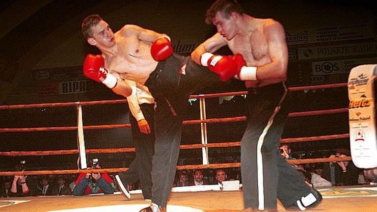 Janisz: Nowa jakość  kickboxingu