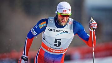 2016-12-23 Tour de Ski: Northug nie wystąpi w cyklu
