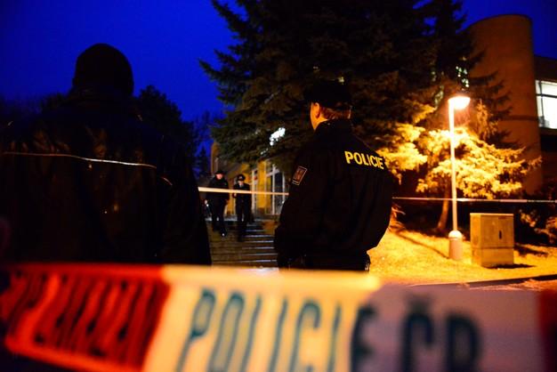 Czechy: zastrzelił w restauracji 8 osób, sam też nie żyje
