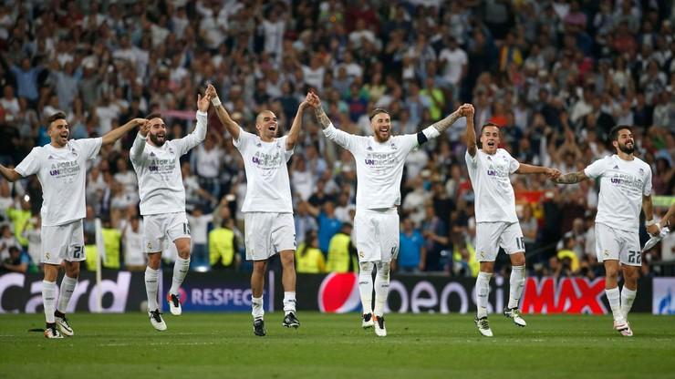 10 najcenniejszych klubów świata. Trwa dominacja Realu Madryt