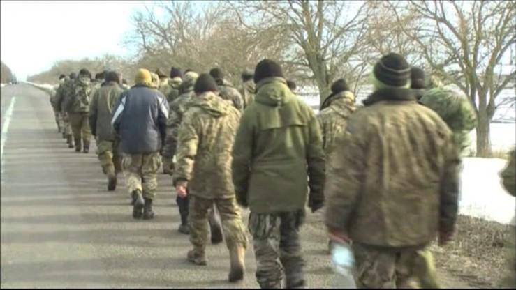 Prokuratura wojskowa Ukrainy zajmie się nieludzkimi warunkami na poligonie