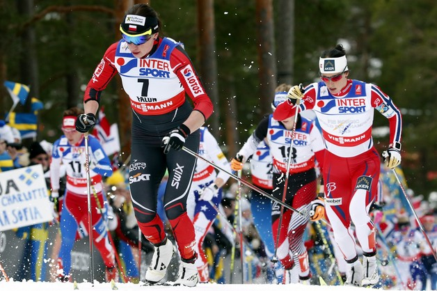 PŚ w biegach: bez Justyny Kowalczyk w Lahti